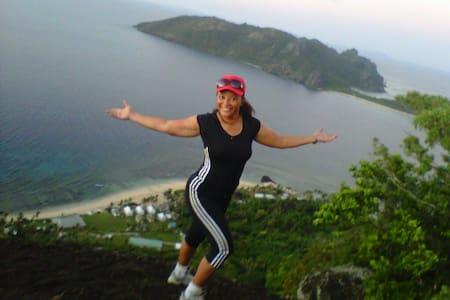MAI Fiji- Paradise  - Nadi - Huis