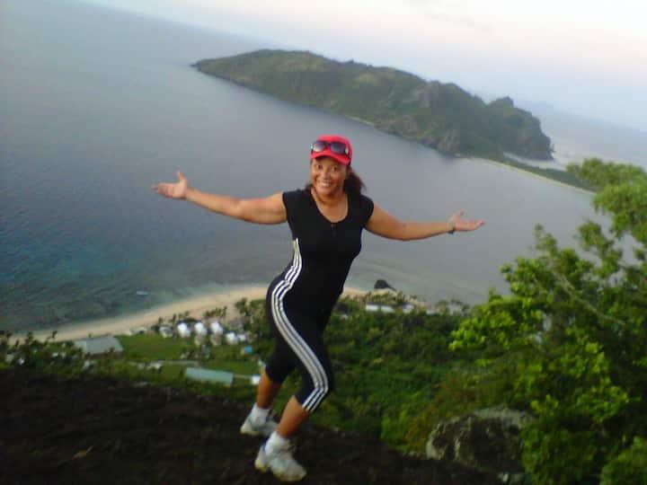 MAI Fiji- Paradise