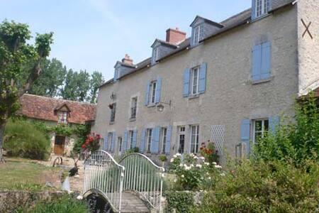 B&B entre Blois et Chambord - Suèvres