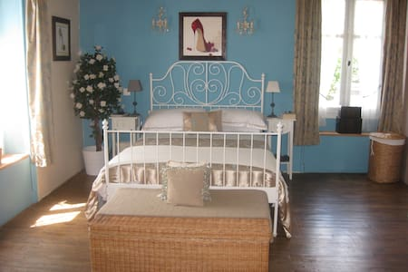 Stunning B&B set in rural France. - Haims - Bed & Breakfast