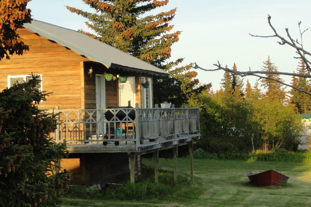 PRIVATE Cottage Panoramic VIEW