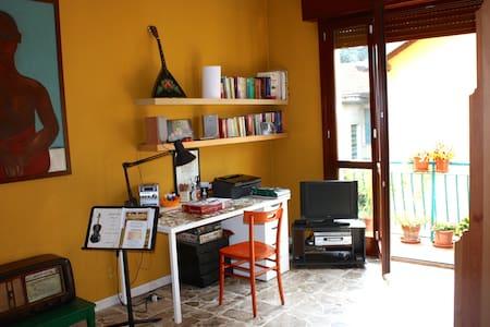 Camera ampia ospite expo 2015 - Garbagnate Milanese