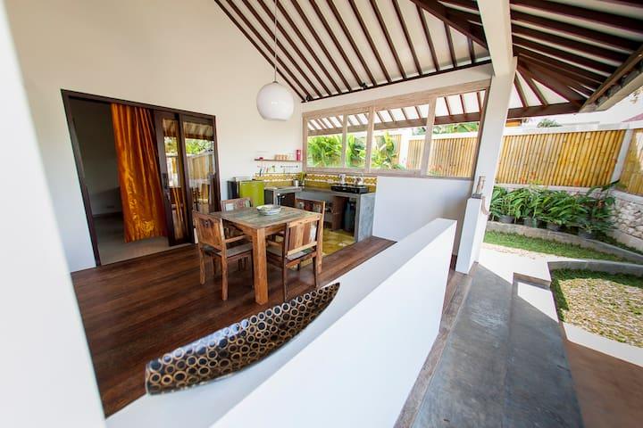 Villa Kura Kura
