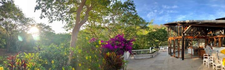 """""""El Guayabal"""" comodidad en medio de la naturaleza"""