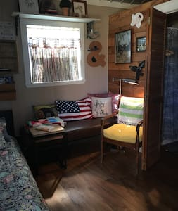 Tiny House near Trinity Bay - Anahuac - Other