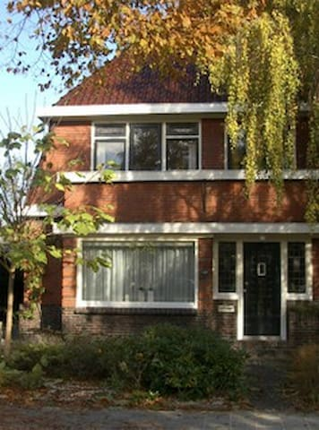 Assen Central: Bed & Breakfast - Assen - Bed & Breakfast