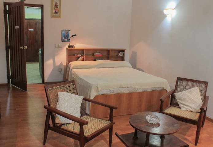 Self-catering Tranquility - Colombo