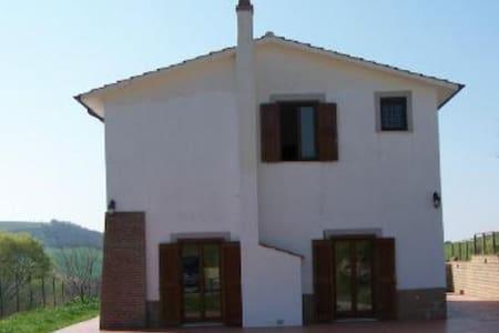 Tarquinia - Maremma's farmhouse  - Tarquinia - Talo