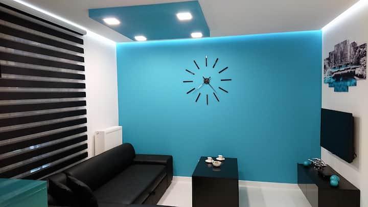 Apartament Exclusive Blue