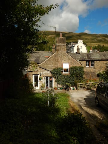 Yorkshire dales cottage