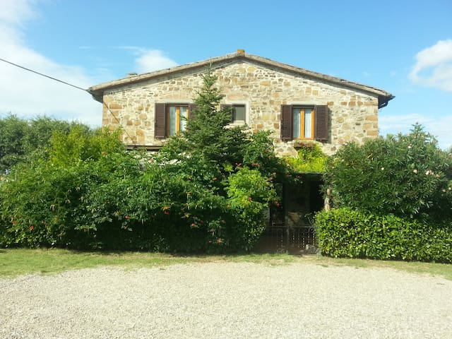 Countryhouse in Chianti, Tuscany - Tavarnelle Val di Pesa - Apartment
