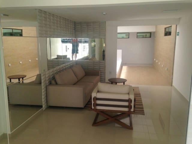 Cabedelo- sweet home - Cabedelo - Apartamento