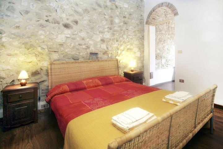 "Casa Vacanze in montagna e lago ""I Cardi"""