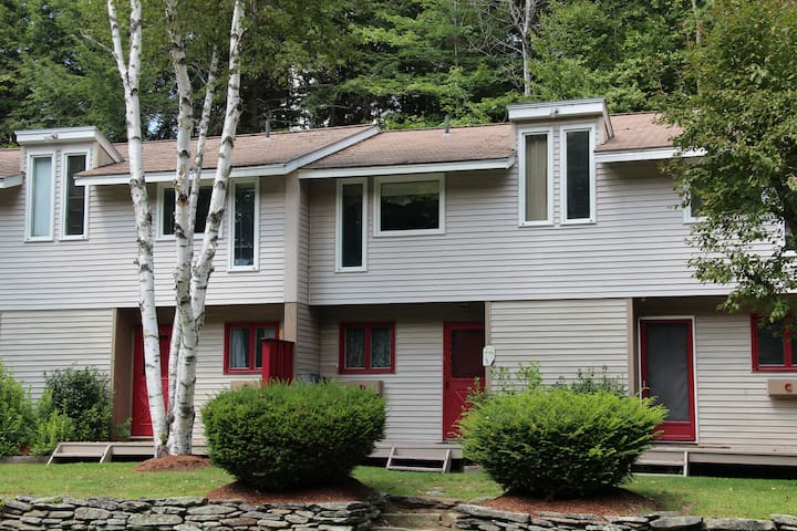 Family Friendly Bunkhouse - Dover