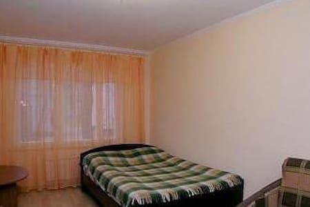 1-комнатная квартира - Daire