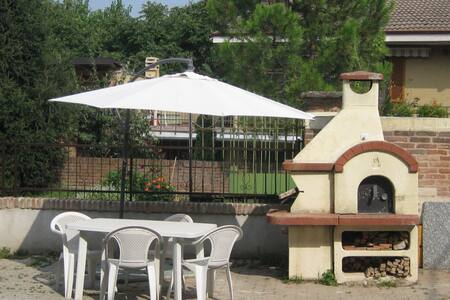 B&B LA TERRAZZA - Bed & Breakfast