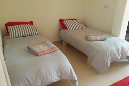 Small apartment in a great location - Wohnung