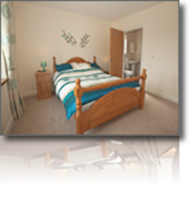 Double Ensuite, Tea & Coffee facilities, TV,  & Hairdryer