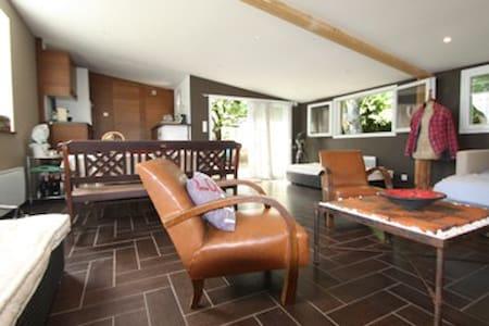 House with terrace close Loiret - Saint-Hilaire-Saint-Mesmin - Loft
