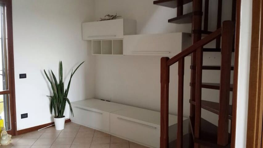 Affitto appartamento 4 km da Cervia - Villa Inferno - Дом