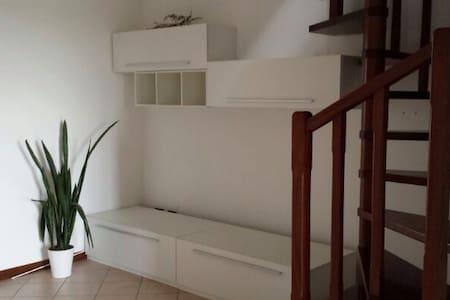 Affitto appartamento 4 km da Cervia - Villa Inferno - Casa