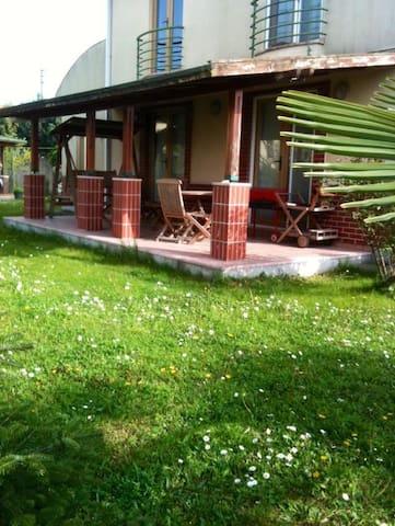 ISTANBUL'A EN YAKIN VİLLA KEYFI - İzmit - Villa