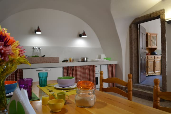 al Brenz-Accommodation for tourists - Cavedine - Pis