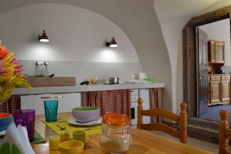al Brenz-Accommodation for tourists - Cavedine - Apartment
