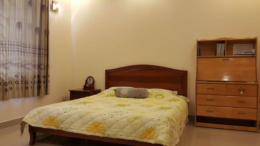Private luxury penthouse bedroom - Saigon - Hochiminh City - Flat