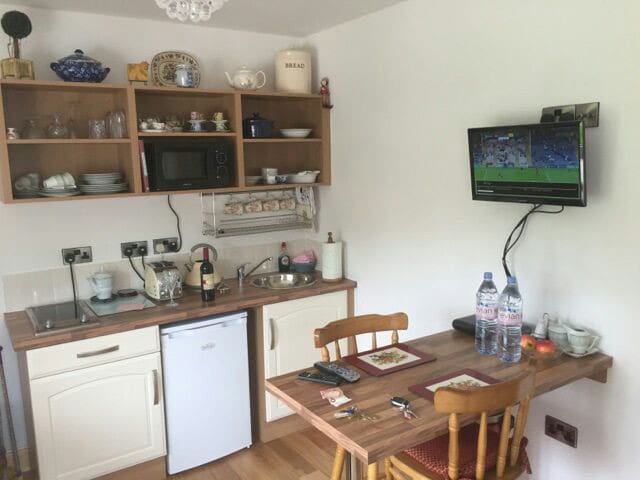 Aoife's Place - Killarney - Appartement