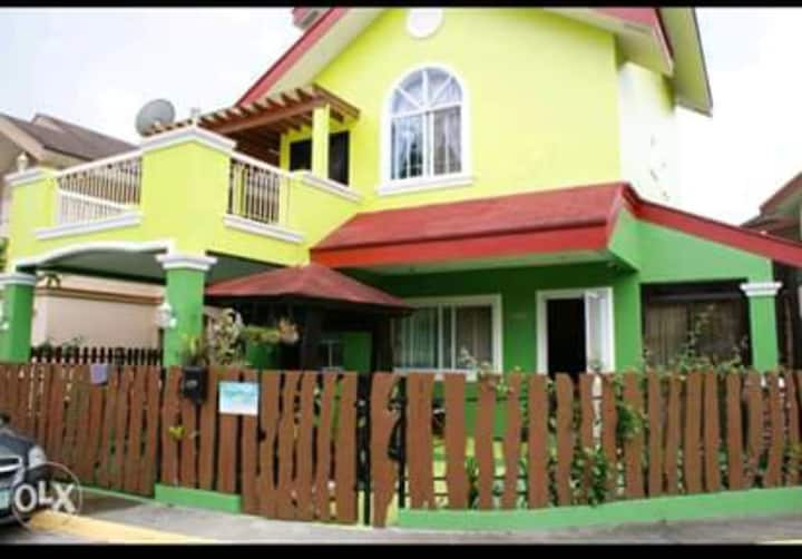 Bev's House Alta for long term  Rent