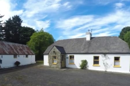 Traditional Country Cottage - Liscasey