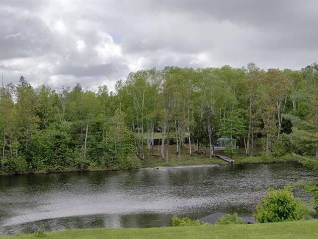 Cottage Lac Simon