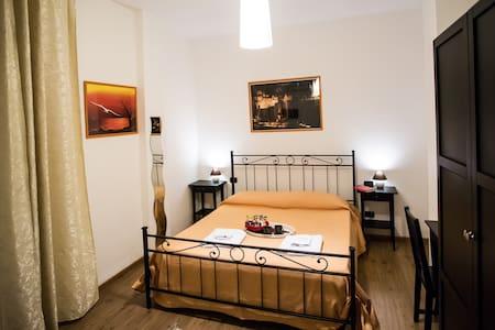 Queen room,near Rome.VILLA ADRIANA - Tivoli