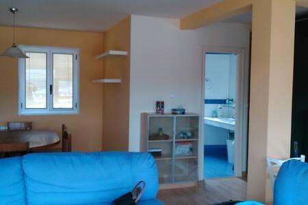 Apartamento para 5 personas - San Vicente de la Barquera