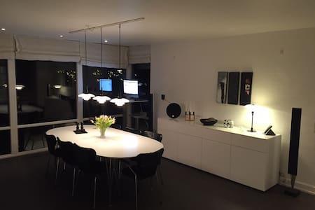 Skøv villa - tæt på natur og Århus - Skanderborg - Dom