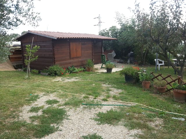 Casa/giardino ai castelli romani - Albano Laziale - Dom