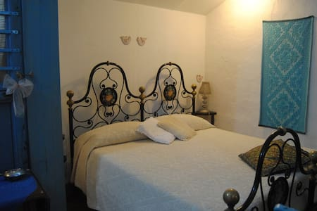 B&B Valentina nel centro di Nuoro - Bed & Breakfast