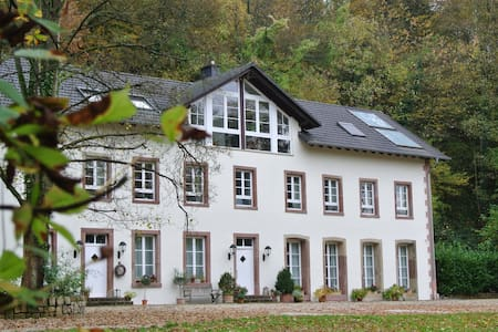 Villa Tocksberg - Bed & Breakfast