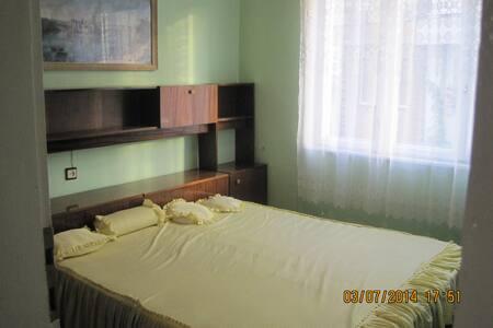 Zentralle 2-Zi.-Wohnung - Apartment