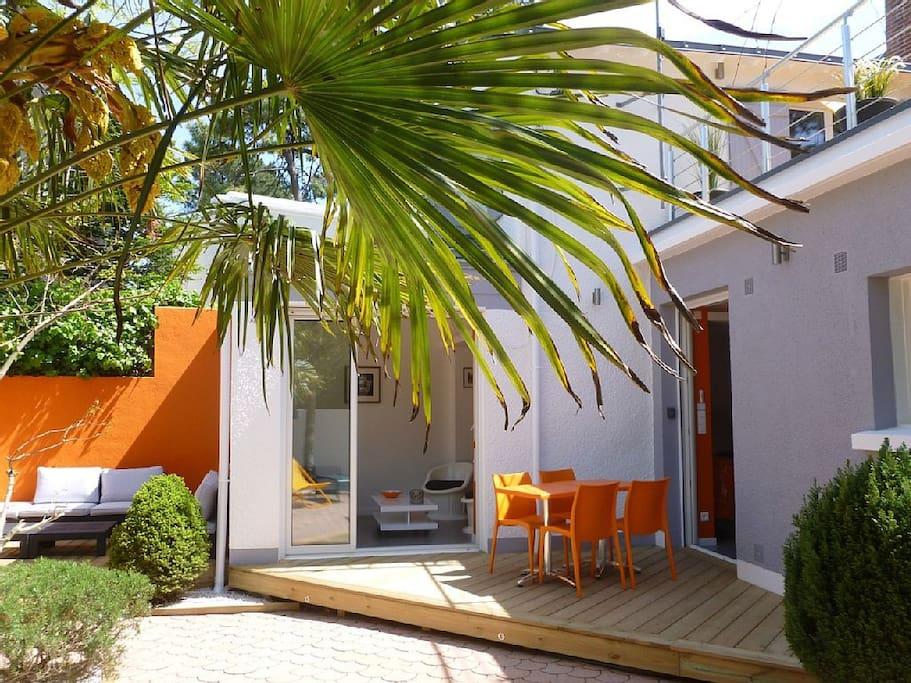 Pop House des Acacias