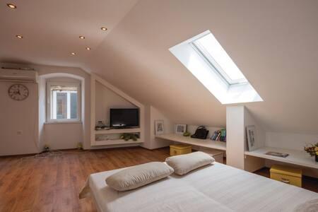 2 Bedrooms Apts in Senj #10 - Senj - Appartement
