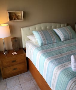 Oceanfront Fall Specials! - Myrtle Beach - Apartment