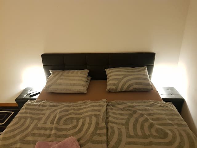 Easydo Vernier Room near Geneva airport