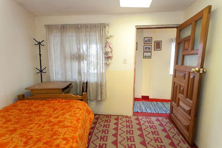 Spanish Lessons & Family Homestay - Nuestra Señora de La Paz - Hus