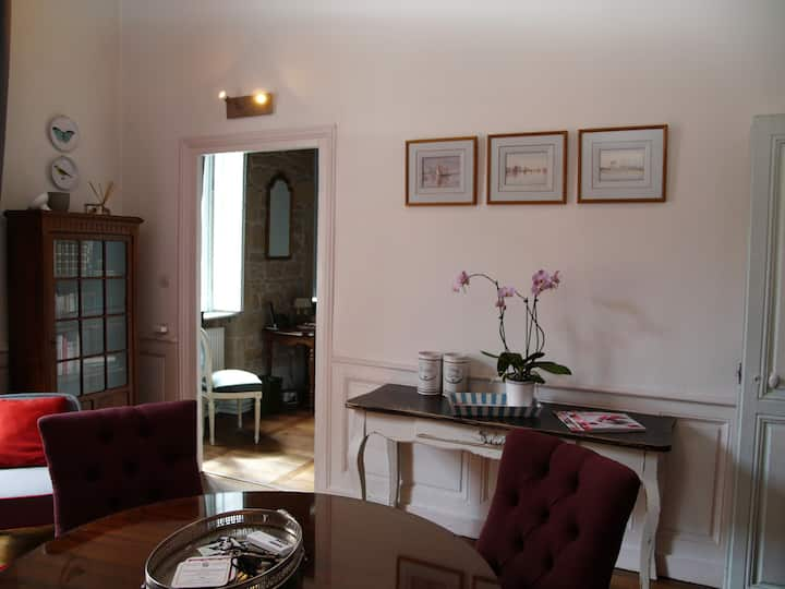 CHARMING FLAT IN HISTORICAL CENTRE