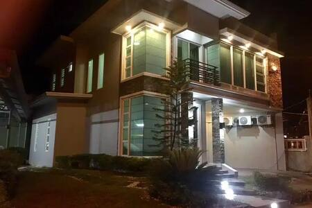 New House - Avida Residences, 24Hrs Security Guard