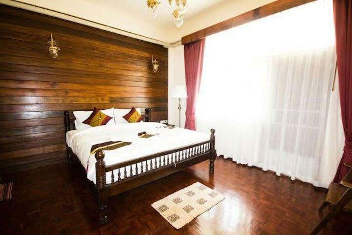 China town chiang mai city center bed n breakfast - Chiang Mai - Bed & Breakfast