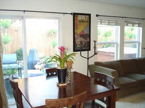 A Simple Room in Lodi, CA