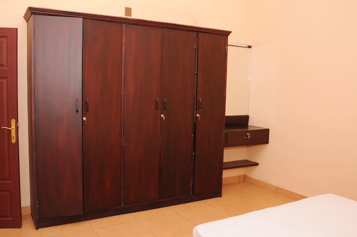 Bedroom Wadrobes